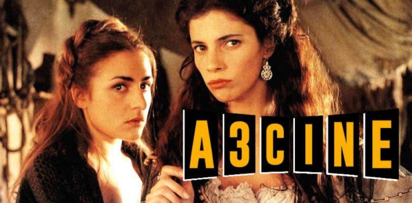 Atrescine será un canal internacional que nace de la unión de Atresmedia y Enrique Cerezo