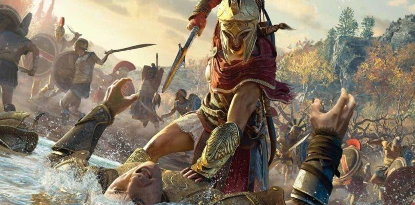 La referencia de Assassin's Creed Odyssey a Donald Trump que ha sorprendido a todos