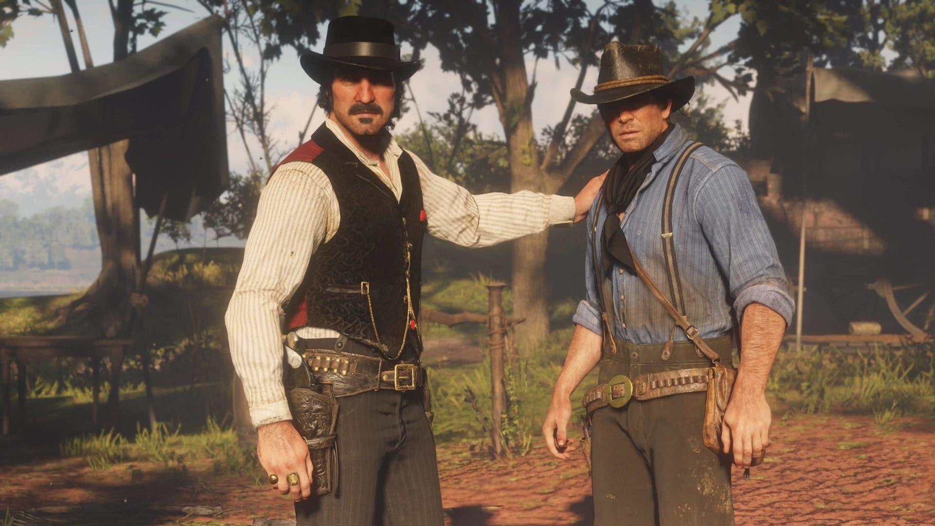 Imagen de La precarga de Red Dead Redemption 2 en PC ya se encuentra disponible