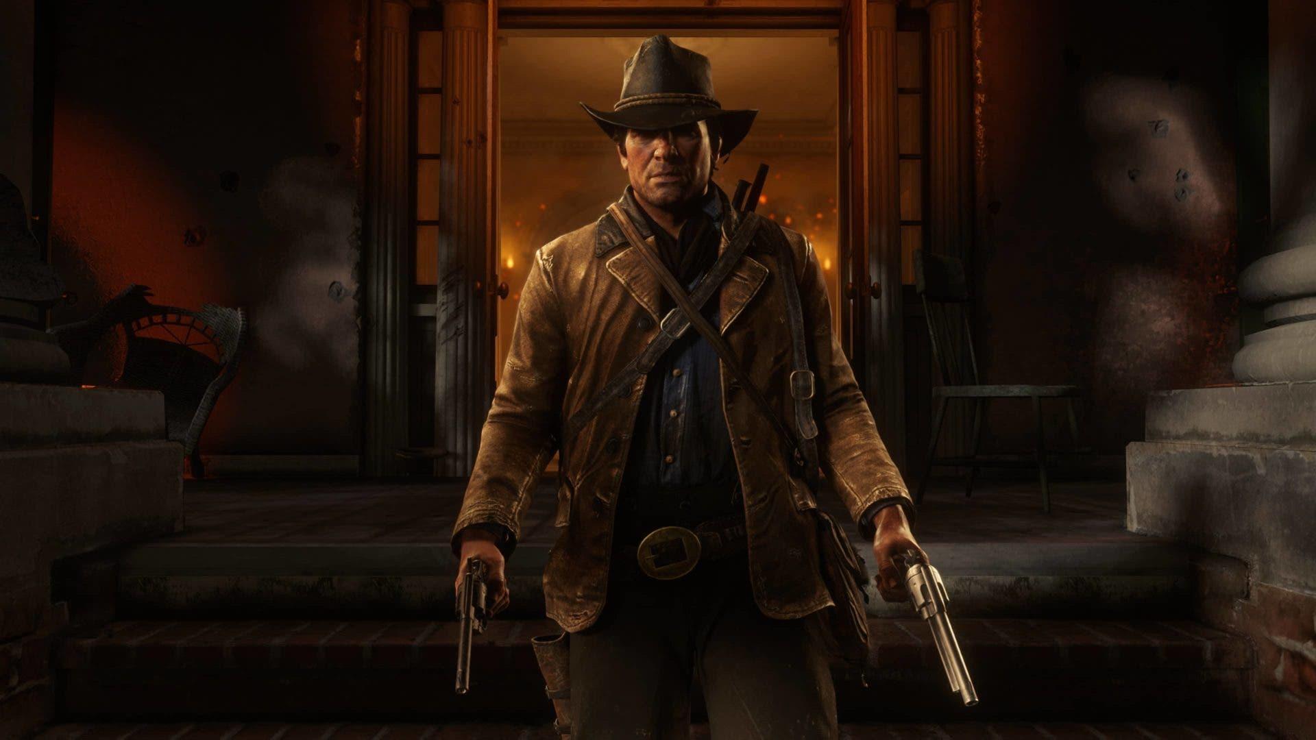 Imagen de Análisis Red Dead Redemption 2