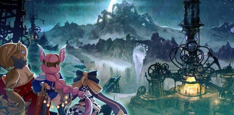 Arc of Alchemist, el nuevo RPG de Compile Heart, retrasa su lanzamiento en Japón