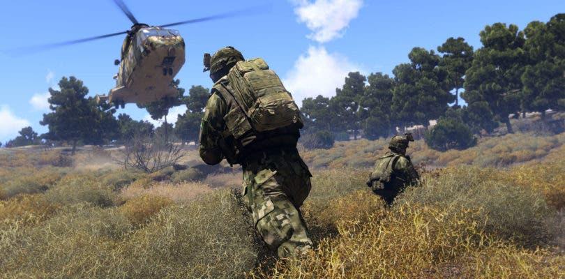 Bohemia Interactive desmiente que Arma 4 esté en desarrollo