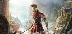 Cambia el polémico diálogo de Assassin's Creed Odyssey que obligaba a ser heterosexual en un DLC
