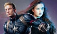 Katherine Langford salta de Por trece razones a Avengers 4