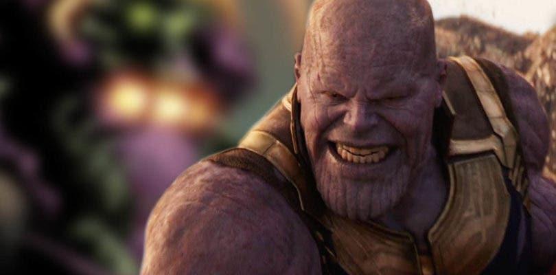Avengers 4 podría contar con un nuevo villano más poderoso que Thanos