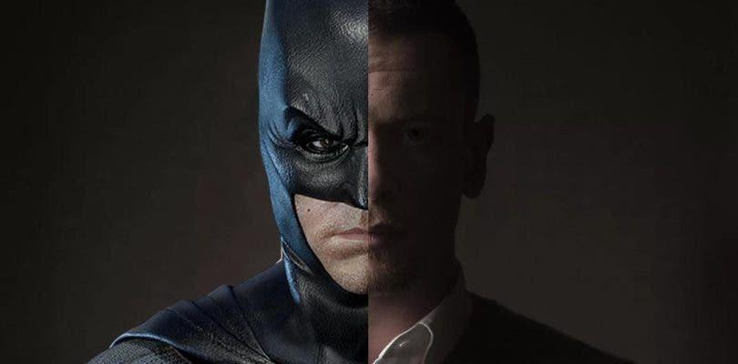 Jack O'Connell podría ser el nuevo Batman del futuro DCEU