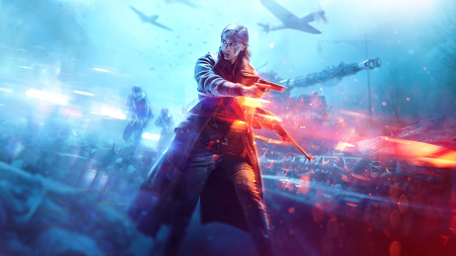 Imagen de Análisis Battlefield V