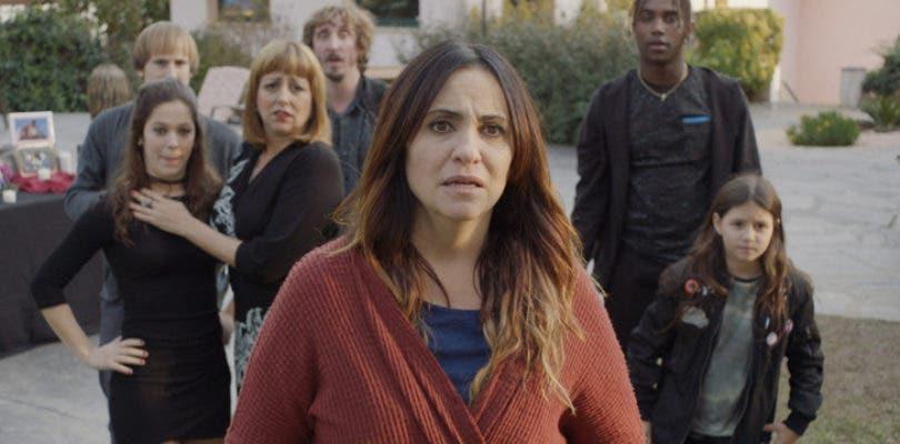 Comienza el rodaje de la segunda temporada de Benvinguts a la família