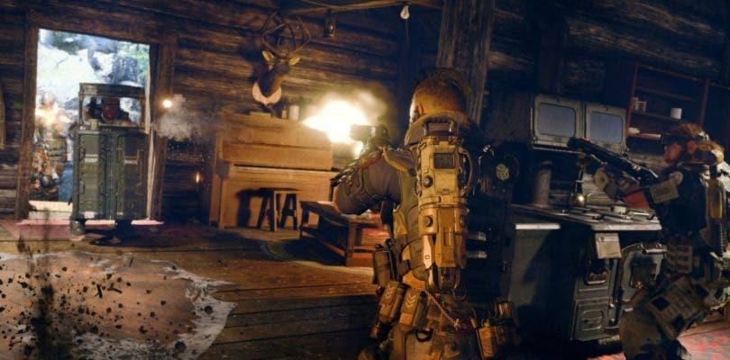 Call of Duty: Black Ops 4 contará con un sistema llamado Supply Stream