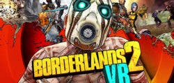 Borderlands 2 VR ya está disponible para PlayStation VR