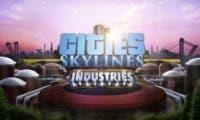 Industries es la próxima expansión de Cities: Skylines