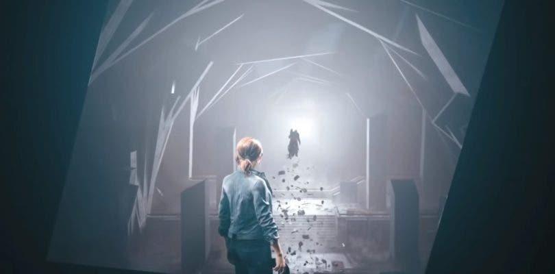 Control se deja ver en un extenso gameplay que incluye la batalla contra un jefe