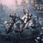 La expansión Holy Fury de Crusader Kings II ya tiene fecha de lanzamiento