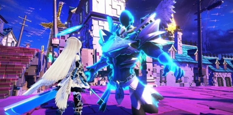 Crystar, el JRPG de FuRyu, comparte nuevos detalles y artes conceptuales