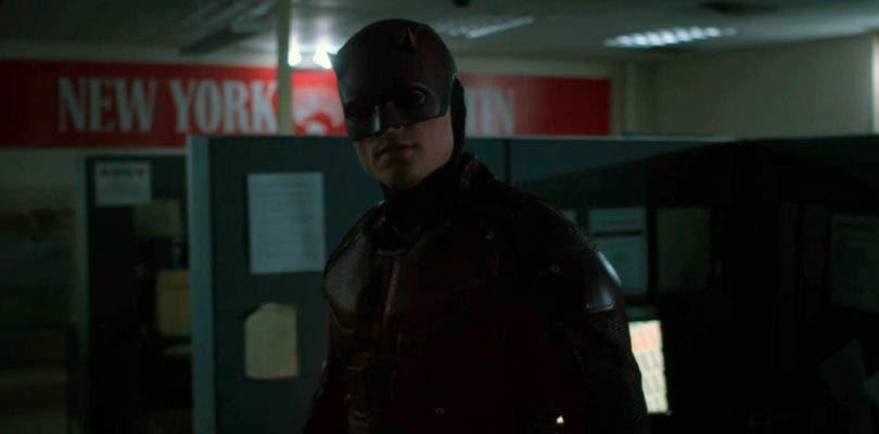 Demonio contra demonio en el nuevo tráiler de la tercera temporada de Daredevil
