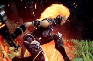 Furia brilla en el tráiler de lanzamiento de Darksiders III