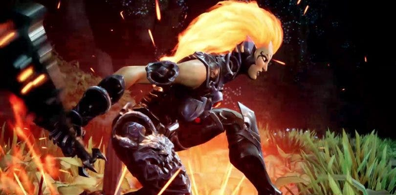 Darksiders III y A Way Out son los nuevos protagonistas de Origin Access