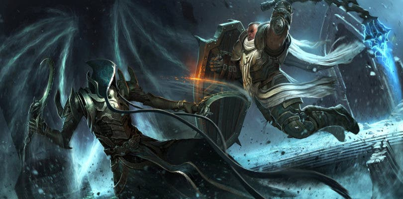 Primeras impresiones y gameplay de Diablo III: Eternal Collection para Nintendo Switch