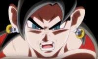 Crítica del episodio 5 de Dragon Ball Heroes: La hora de Vegetto Super Saiyan 4