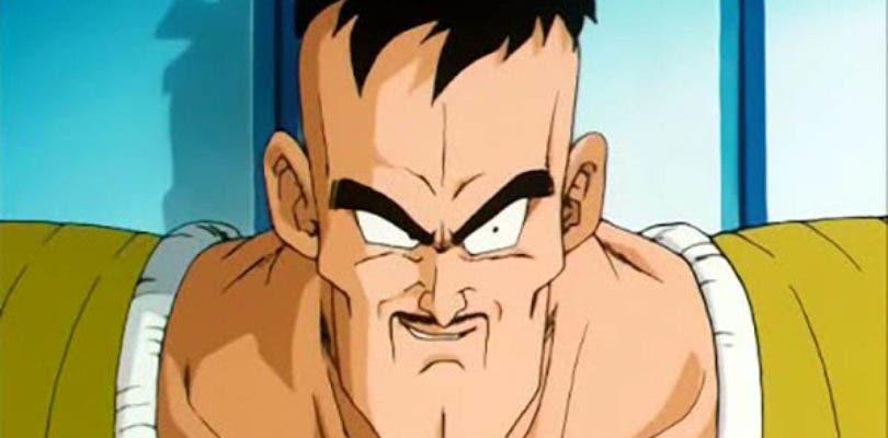 Nappa dirá adiós a la alopecia en Dragon Ball Super: Broly