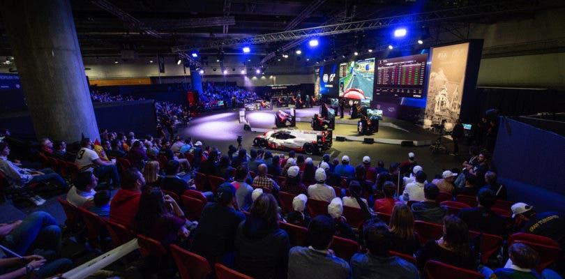 Coque López representará a España en la Final Mundial de Gran Turismo