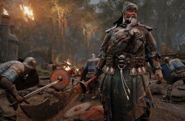 Los nuevos héroes de For Honor protagonizan su último tráiler
