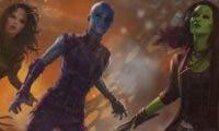 Marvel estaría buscando directora para Guardianes de la Galaxia Vol. 3