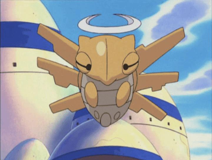 Imagen de Un nuevo Pokémon peculiar aparecerá en Pokémon Go el 3 de noviembre