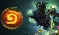 El evento de Halloween de Hearthstone ya ha comenzado