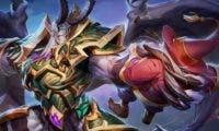 Mal'Ganis de Warcraft III se suma a Heroes of the Storm