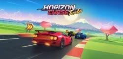 Horizon Chase Turbo podría ver la luz en formato físico próximamente