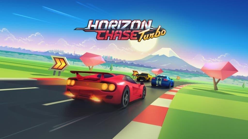 Imagen de Horizon Chase Turbo podría ver la luz en formato físico próximamente