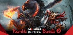 Giana Sisters: Twisted Dreams, Darksiders y más en el nuevo Humble Bundle orientado a PS4