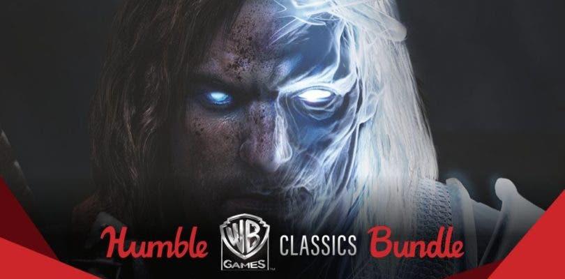 La saga Batman: Arkham y más juegos de Warner Bros. protagonizan el nuevo Humble Bundle