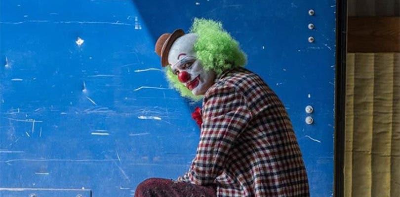 Las nuevas imágenes del rodaje de Joker destripan una sorpresa de la historia