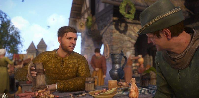 El nuevo DLC de Kingdom Come: Deliverance llegará la próxima semana
