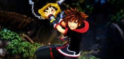 Square-Enix muestra los espectaculares diseños de la Llave Espada de Kingdom Hearts III
