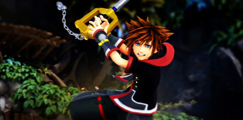 Impresiones jugables de Kingdom Hearts III: El regreso de la magia Disney