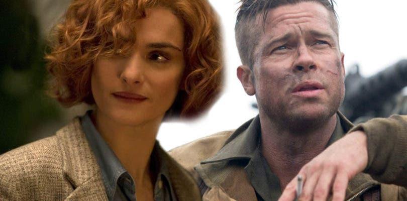 Brad Pitt y Rachel Weisz podrían unirse a la precuela de Kingsman