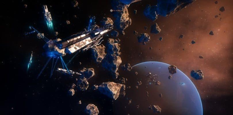 La aventura espacial Limit Theory se cancela tras seis años de desarrollo