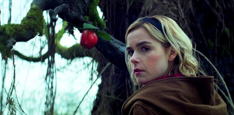 Crítica de Las escalofriantes aventuras de Sabrina: Un magno reinicio
