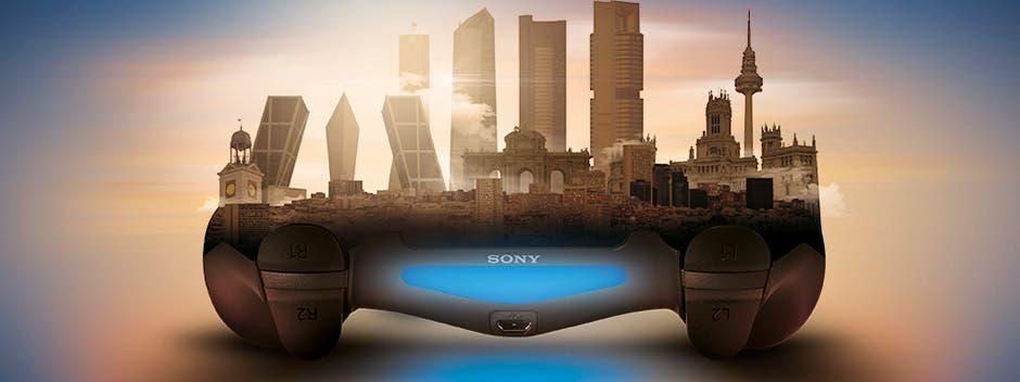 Imagen de PlayStation publica los títulos que llevará a Madrid Games Week 2018