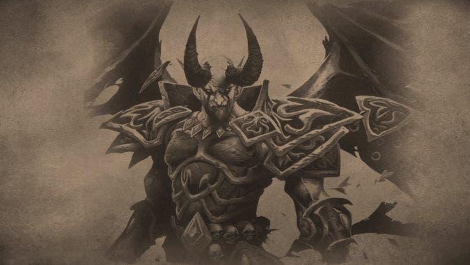 Imagen de Ya está aquí la actualización de Heroes of the Storm: Mal'Ganis