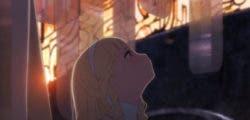 Primer tráiler en español de Maquia: Una historia de un amor inmortal
