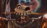 MediEvil Remake asombra con el primer tráiler del juego