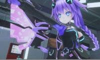 Megadimension Neptunia VIIR estará disponible en Steam la semana que viene
