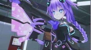 Megadimension Neptunia VIIR estará disponible en Steam la semana que viene