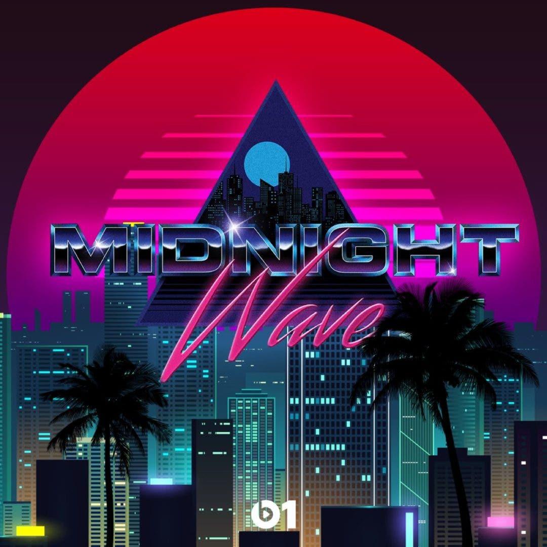 Imagen de Midnight Wave, un RPG cyberpunk de samuráis busca financiación en Kickstarter
