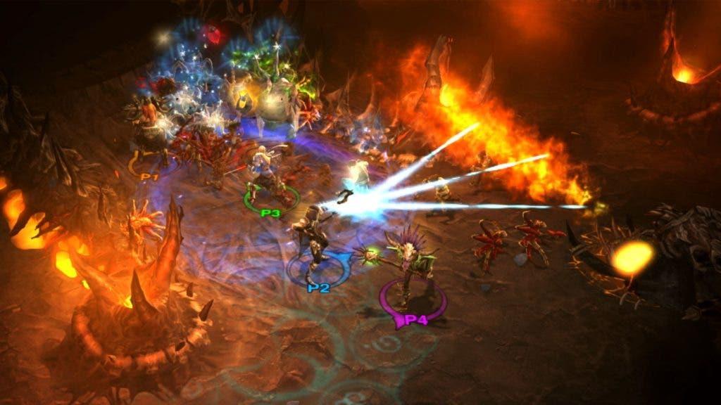 Imagen de Primeras impresiones y gameplay de Diablo III: Eternal Collection para Nintendo Switch