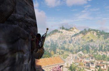 El modo foto de Assassin's Creed Odyssey protagoniza su nuevo tráiler